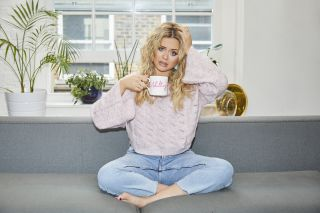 Emily Atack in Adulting