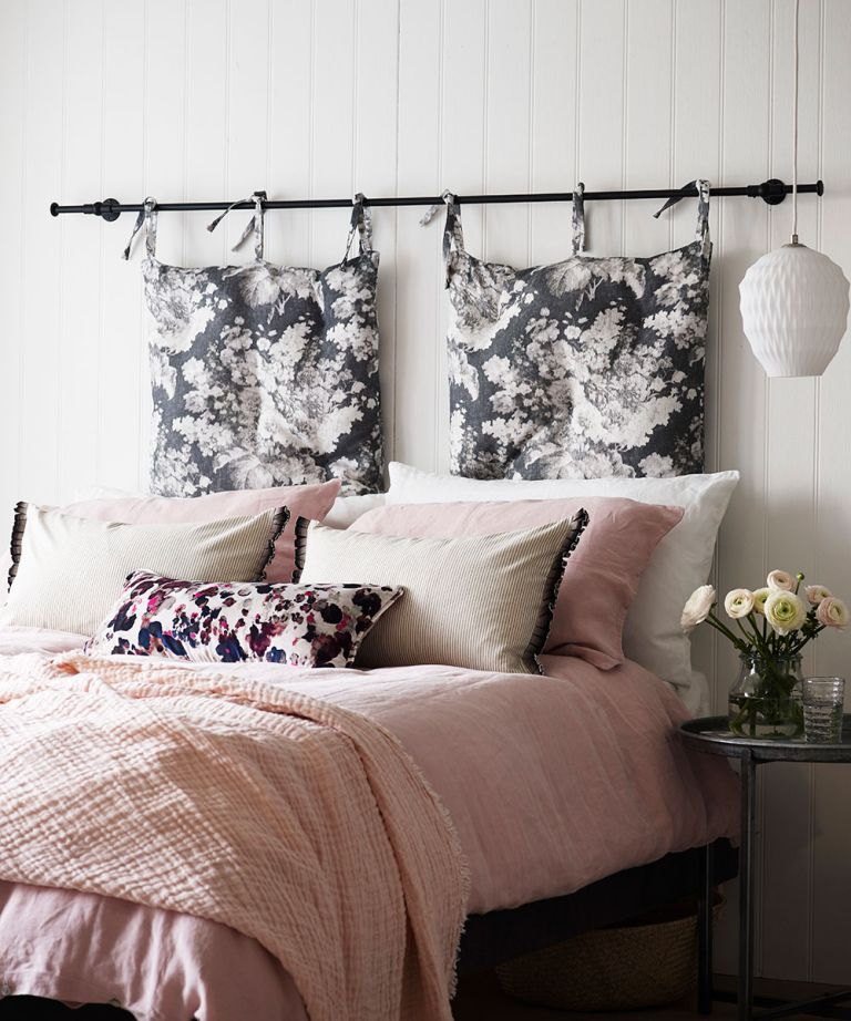 bedroom spring clean best hay fever remedies