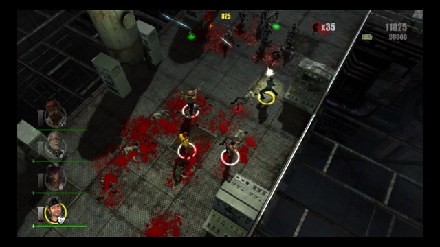 Zombie Apocalypse: Never Die Alone Launch Screenshots #19566