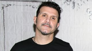 Charlie Benante of Anthrax