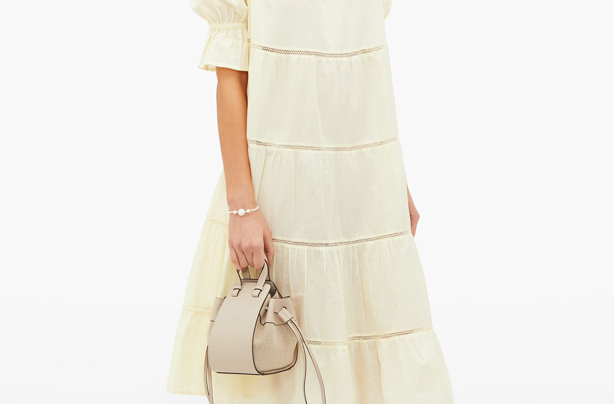 This luxe fashion site's bestsellers are perfect for relaxed summer days
