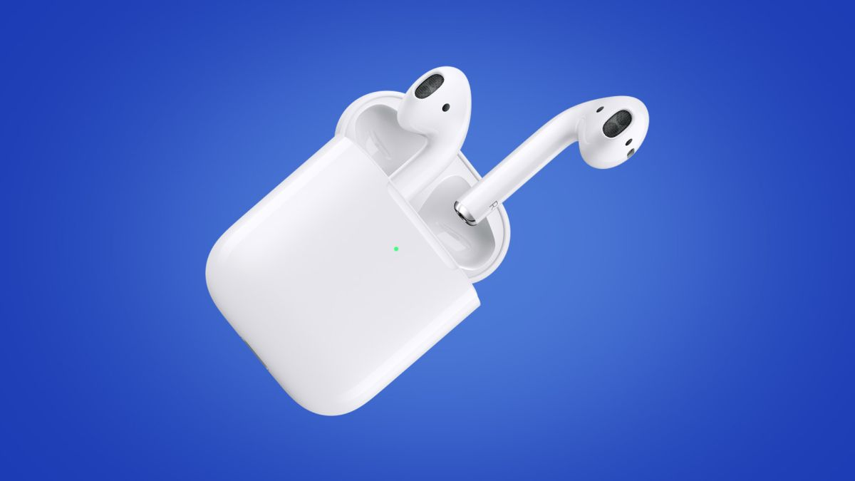 Last call for Cyber Monday AirPods deals - you'll be paying more tomorrow for sure - Gamesradar
