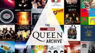 queen archives