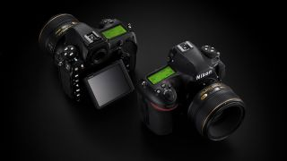 Nikon D850 vs D810: Features compared | Digital Camera World