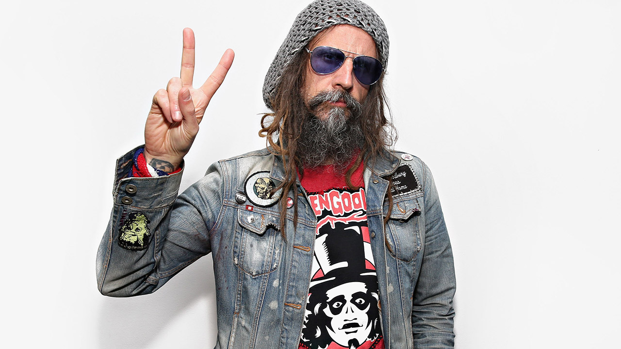 Listen to trio of tracks from Rob Zombie's new film 3 From Hell | Louder
