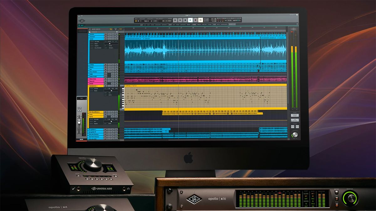LUNA Lands! UA's free DAW is here, but the Extensions and Instruments will cost you
