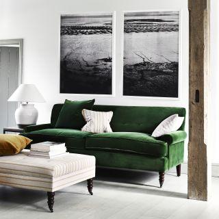 12 Statement Velvet Sofas Real Homes