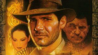 Feeling like Indiana Jones in The Emperor's Tomb | PC Gamer