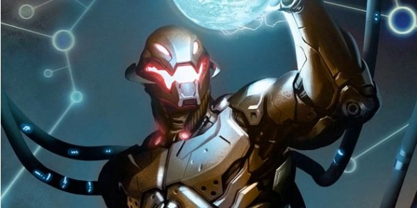 The Avengers: Age Of Ultron Production Officially Underway