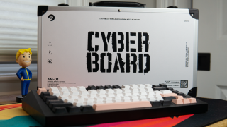 Angry Miao Cyberboard R3