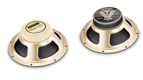Celestion G10 Creamback and VT Jr. Review