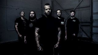 Bad Wolves band