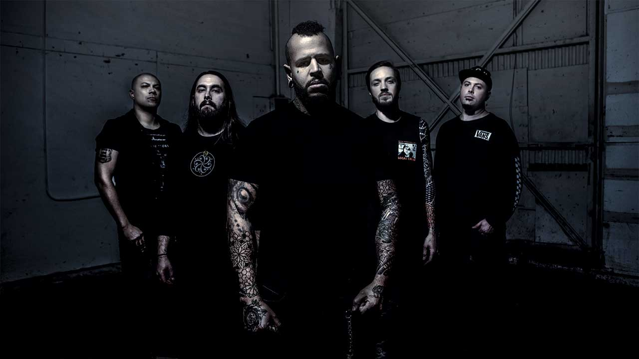 Tommy Vext and Bad Wolves announce European summer tour