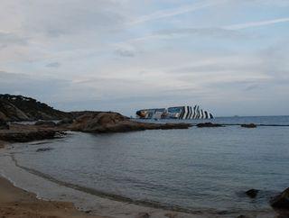 ship wreck, Costa Concordia, Giglio Island