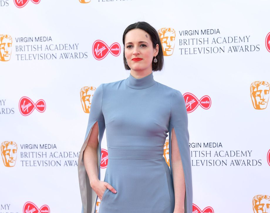 Jeremy Clarkson argues that female writers such as Phoebe Waller-Bridge are the future