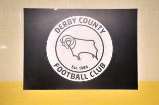 Soccer – Kids With Cancer Charity Match – Derby County Fans Nottingham Forest Fans – iPro Stadium
