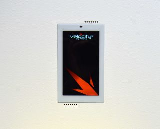 Wall-Smart Offers Flush Mounts for Atlona Velocity Touch Panels