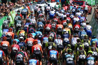 UCI Women's Teams racing on the 2019 Women's WorldTour
