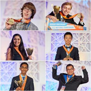 Certiport Names Microsoft Office Specialist U.S. National Champions