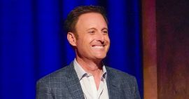 Why The Bachelorette's Chris Harrison Doesn't Want To Do A Virtual Tell-All For Season 16