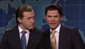 Donald Trump Jr.'s Response To His SNL Impression Is Legit Great
