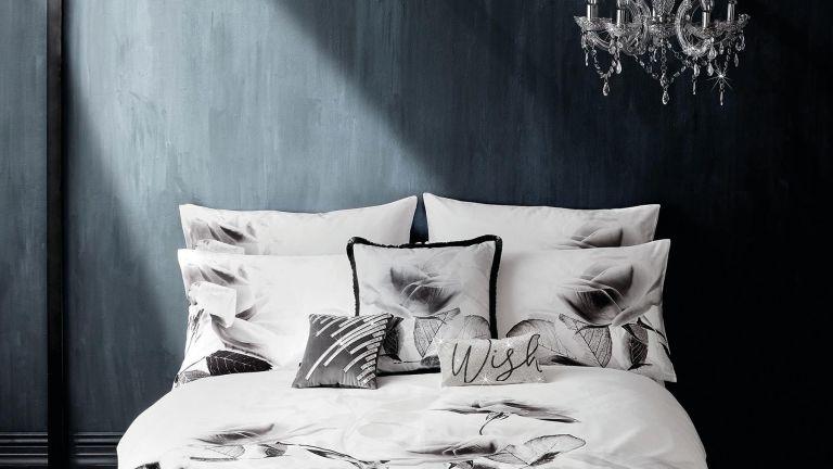 Rita Ora bedding range