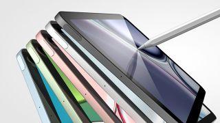 iPad mini 6 concepts