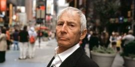 Robert Durst Was On Drugs While Filming The Jinx