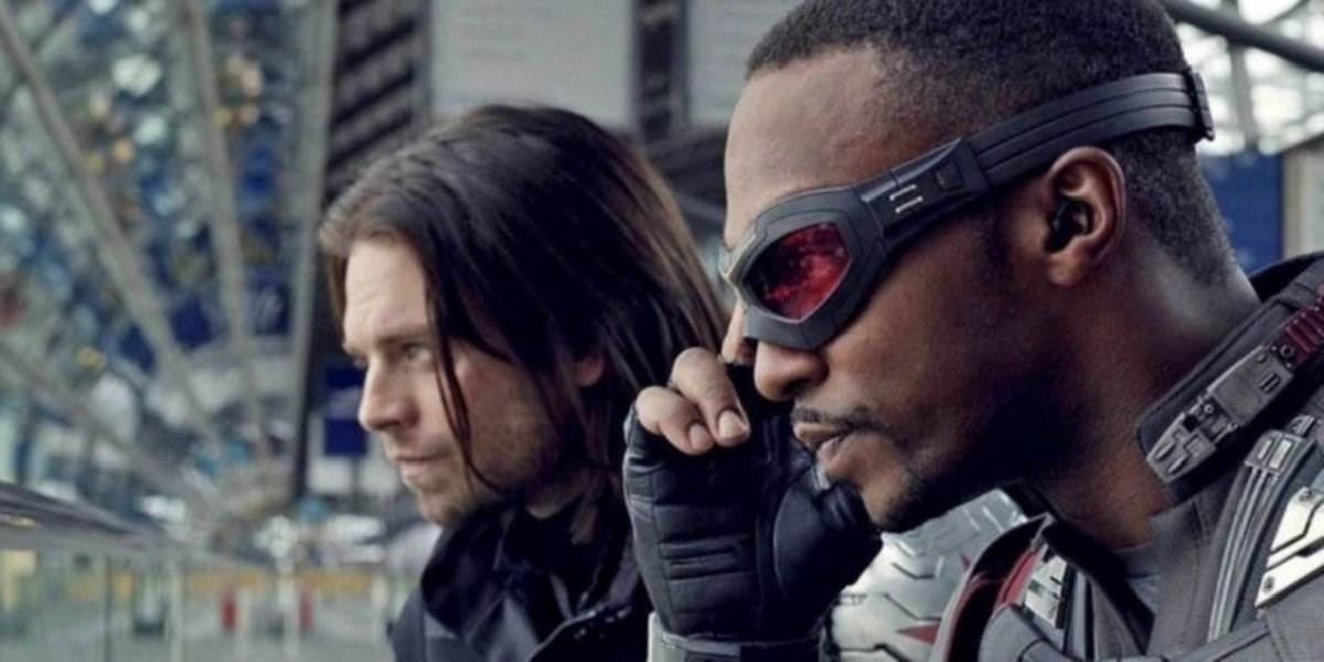 Looks Like Disney+'s The Falcon And The Winter Soldier Has Suffered A Setback - CINEMABLEND
