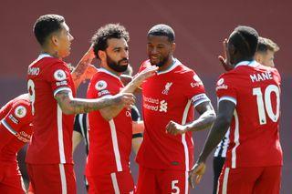 Liverpool transfers, Mane, Firmino, Salah, Wijnaldum