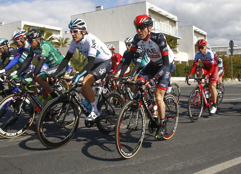 Dan Martin: Volta a Catalunya GC will be a very tight battle