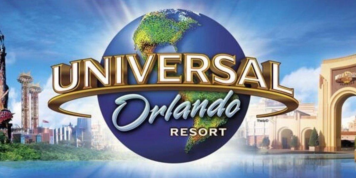 Universal Orlando Resorts' logo