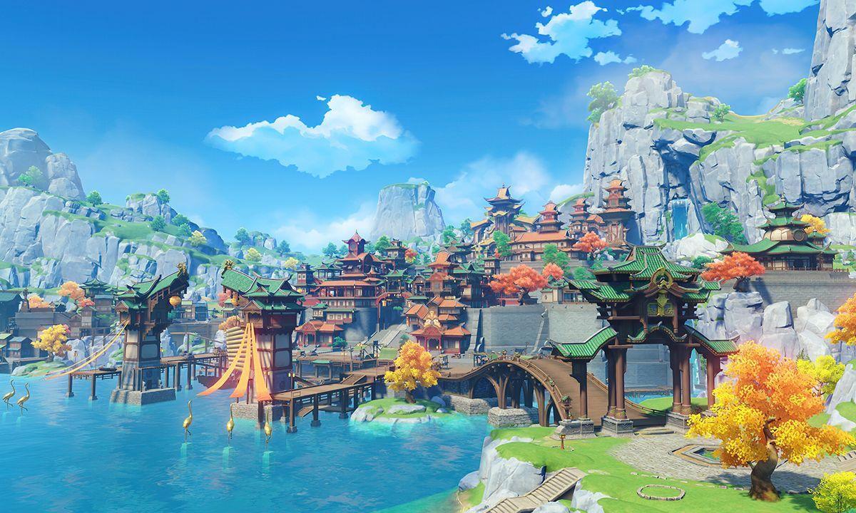 Genshin Impact introduces new Adventurers Assemble event