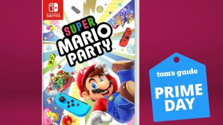 Save $20 off Super Mario games for Nintendo Switch