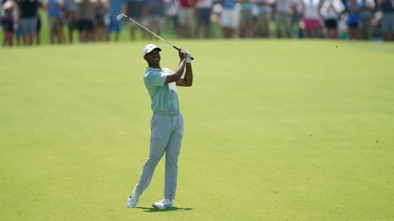 Tiger Woods' Resurgence Lands PGA Championship Ratings Well Above Par