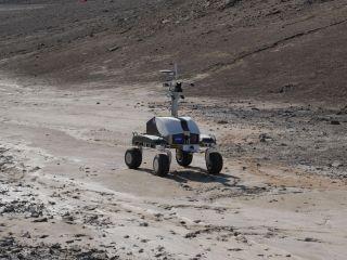 K10 Rover