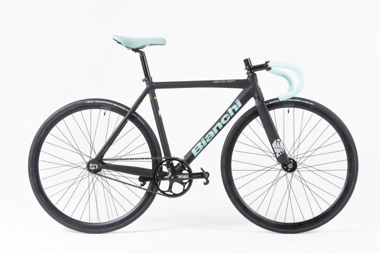 Bianchi Pista Sei Giorni track bike
