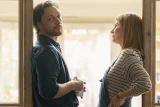 TV tonight Together stars James McAvoy and Sharon Horgan