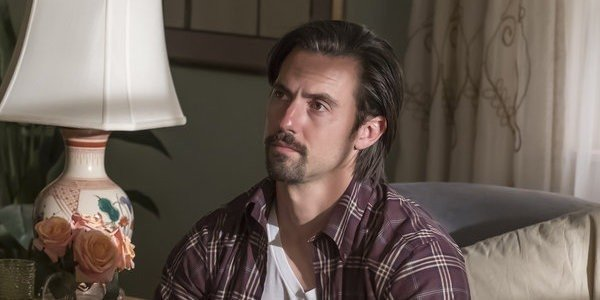 Jack Pearson Milo Ventimiglia This Is Us NBC
