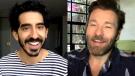 Dev Patel & Joel Edgerton | 'The Green Knight' Interview