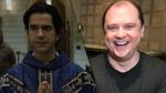 Mike Flanagan Returns To Talk Netflix's 'Midnight Mass'