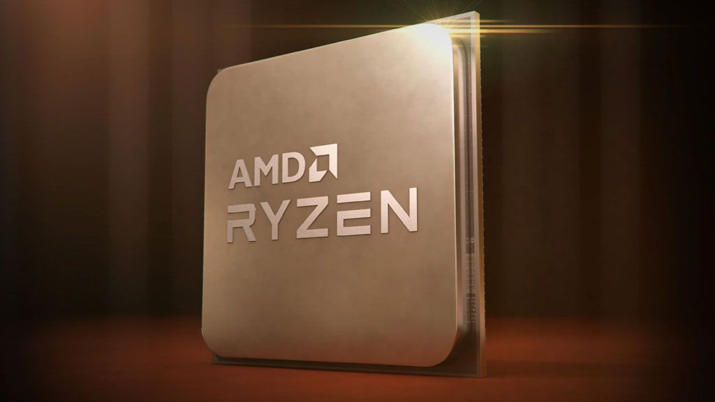 AMD's Ryzen 7 5800X is a great gaming CPU and it's on sale for 8