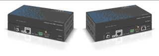 DVIGear Launches Powerful New HDBaseT Extenders