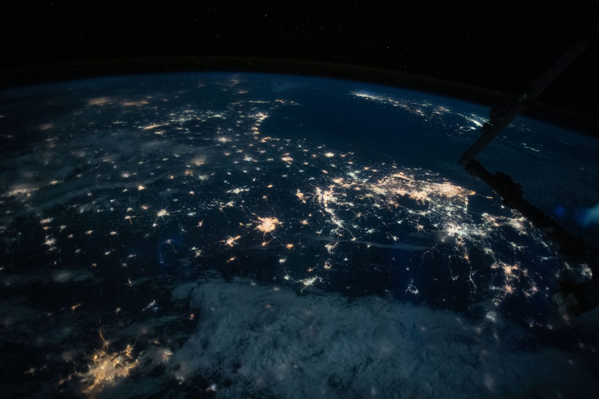 Pictures From Space Our Image Of The Day Space Images, Photos, Reviews