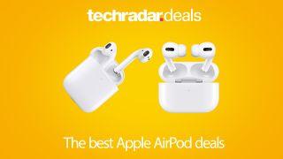 cheap airpods sales deals