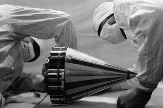 space history, nasa, probes