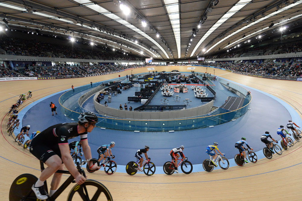 london track world championships rearranged to avoid rugby
