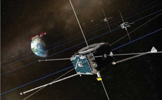 Satellite to Study Auroras Ready for Launch