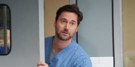 New Amsterdam Star Reveals 'Really Weird' And 'Taboo' Storyline Is On The Way