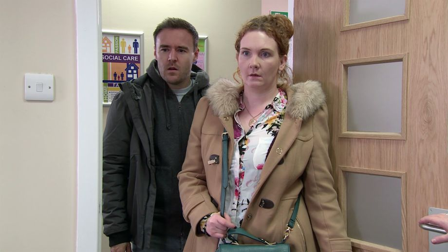Coronation Street spoilers: Fiz and Tyrone Dobbs are left Hopeless…